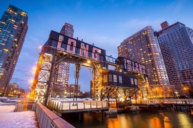 Amazon's new home - Long Island, NY